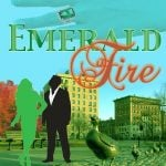 Giveaway: Emerald Fire **WINNER**