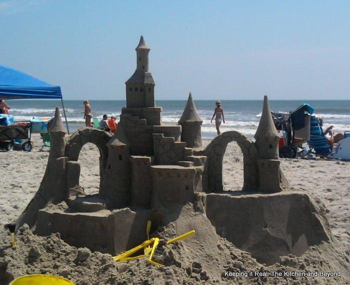 Beach Bash 2012