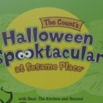 "Sesame Place ""Halloween Spook-tacular 2012"" in Review"