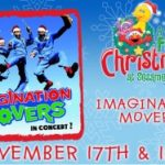 Sesame Place, Imagination Movers, and YOU
