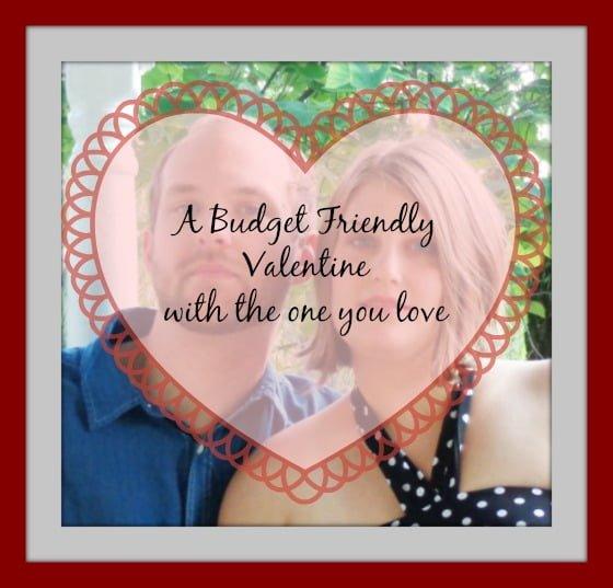 budget friendly valentines idea