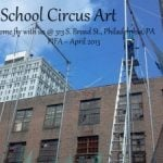 Fly School Circus Arts and Flying Through Fear