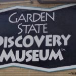 Garden State Discovery Museum, New Worlds Await
