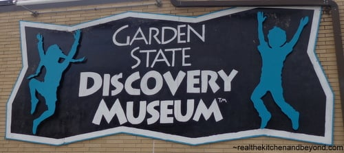 Garden State Discovery Museum, a world of play awaits inside