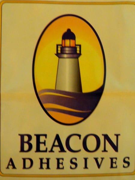 Beacon adhesives at A.C. Moore