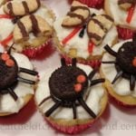 Fun Cupcake Ideas: Glammed Up, Bugged Out