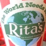 Support Alex's Lemonade Stand with Rita's