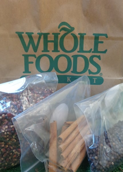 Use these tips to shop smart at Whole Foods
