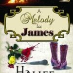 A Melody for James {Review}