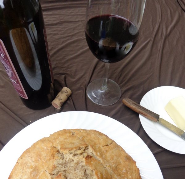 Bread and Wine, Shauna Niequist - Filled with life and love as friends and faily break bread around the table, sharing life