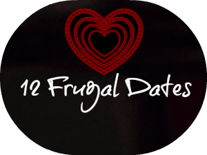 12 #frugal dates to help keep your love alive