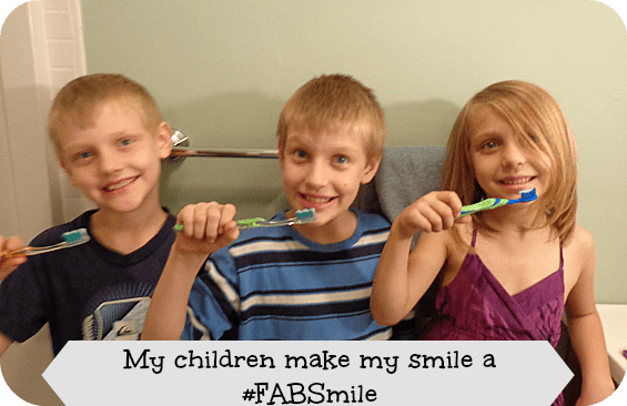AD: Get your #FABSmile with no hassle and at a really great deal. Floss and Brush delivers both.