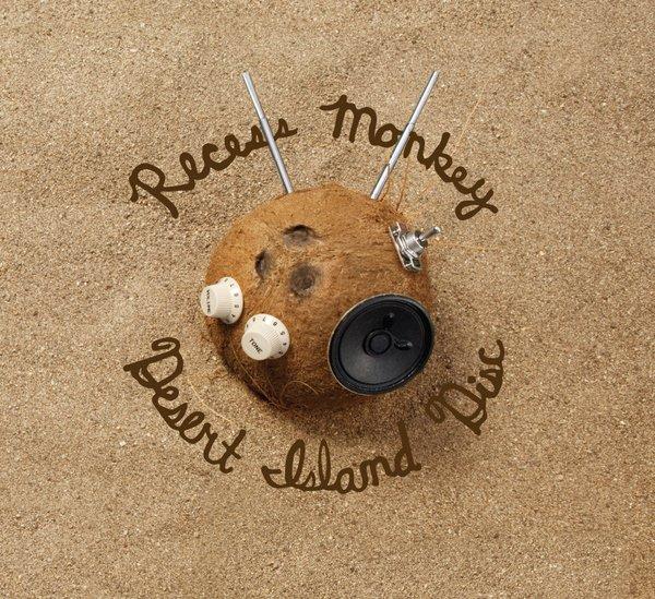 Stranded on a Desert Island Recess Monkey still delivers
