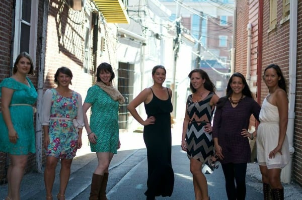 Artifact in West Chester, PA has the perfect fashions for the trendy young woman all for #under60 #fashion