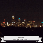 Heritage Farm Fare Reviewed