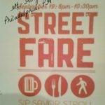 Mt. Airy Street Fare: Sip, Savor, Stroll (Part 3)