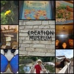 Family Vacation Destination: Creation Museum