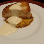 Easy Gourmet: Tuna Steak With Wasabi Lime Aoli