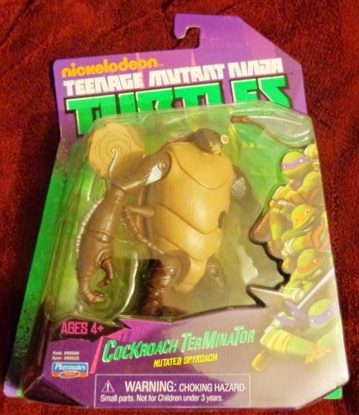 TMNT giveaway