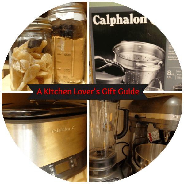 17 ideas a kitchen lover 39 s gift guide real the kitchen Gifts for kitchen lovers