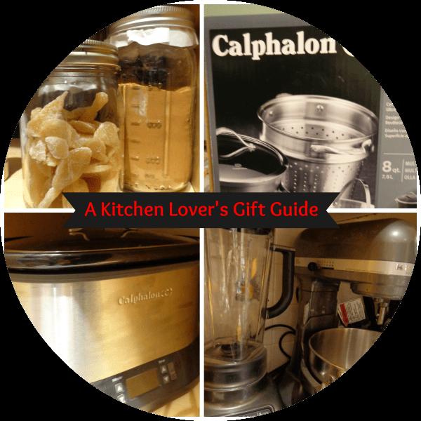 17 kitchen gift ideas