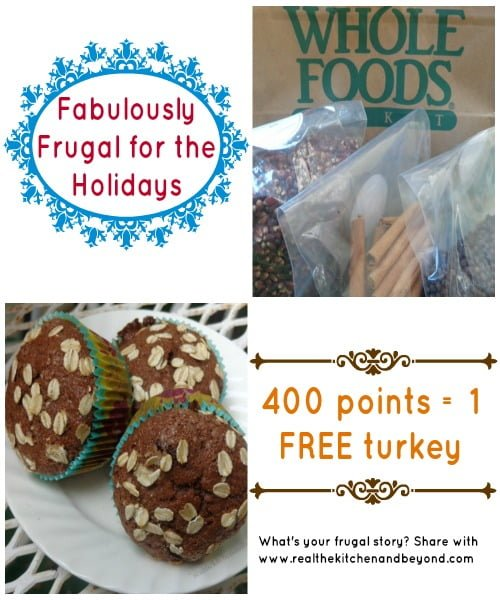 fabulously frugal holiday tips