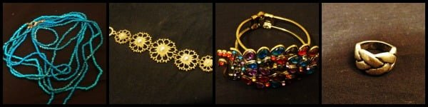Make your wardrobe POP with frugal accessories, jewelry