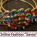 Fashion Saves