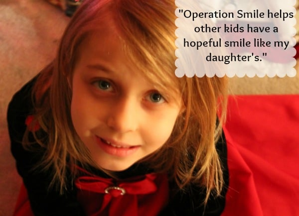 campus book rentals and operation smile