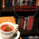 30 Kindle Book Gift Ideas