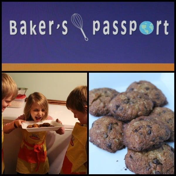 Baker's Passport Giveaway 1