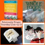 Fabulously Frugal Thursday Link up 52