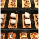 Kids Cooking: Peanut Butter S'More Snack