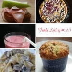 #PinterestFoodie Link-up 23