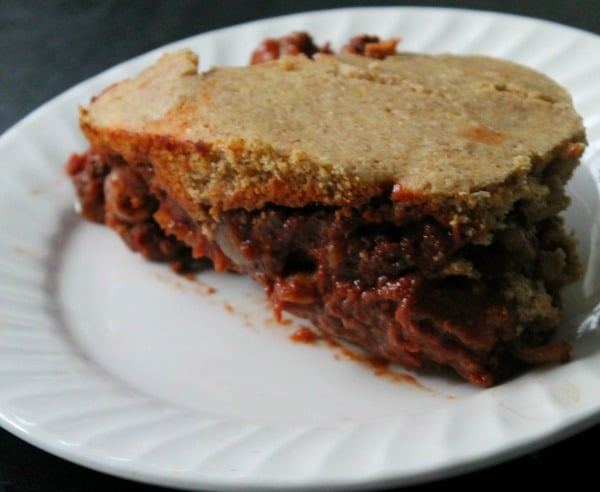 Gluten-Free Chili Cornbread Bake Recipes — Dishmaps