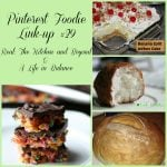Pinterest Foodie Link-up 29