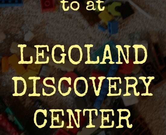 5 Things We Can't Wait for at LEGOLAND Discovery Center Westchester