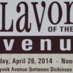 East Passyunk Happenings: Flavors of The Avenue