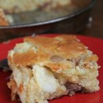 Amazingly Delicious Apple Coffee Cake {Gluten-free}