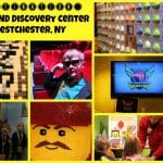 Destination: LEGOLAND Discovery Center Westchester