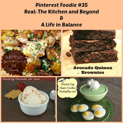 Pinterestfoodie 35 featured pictures