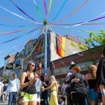 Around Philly: South St. Spring Fest 2014