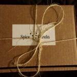 SpicePanda, The Spiced up Foodie Box