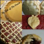 The Art of Pie Crust