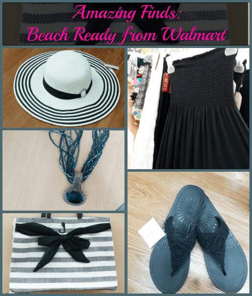 beach clothes at walmart