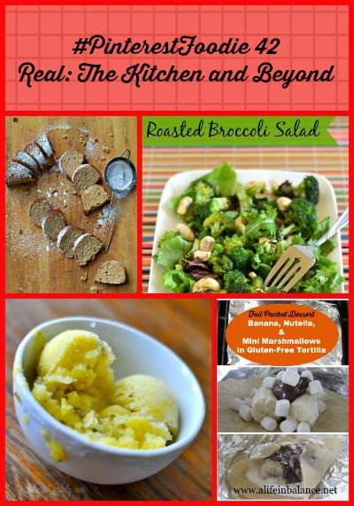 #PinterestFoodie 41 featured recipes