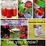 #Pinterest Foodie Link up 43