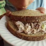 Kids' Kitchen: Easy Peasy Tuna Salad