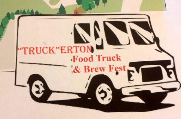 Truckerton Food Truck and Brew Fest