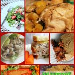 30+ Quick and Easy Chicken Recipes